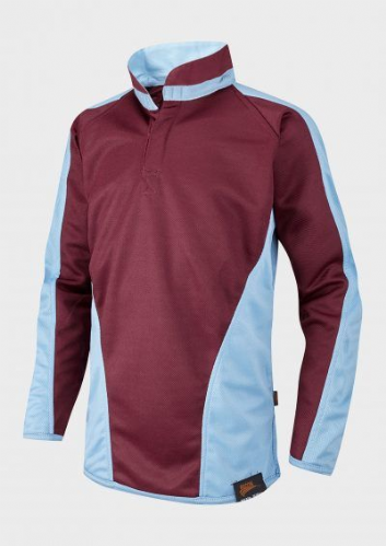 Elfed High School Outdoor Sports Top (Reversible)